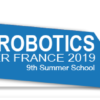 9th Summer School on Surgical Robotics in Montpellier starting next week !